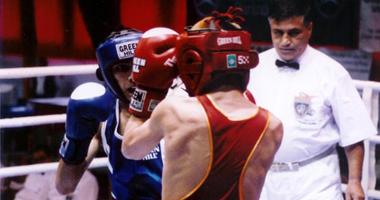 Photo of المركز الأولمبي يستضيف معسكر مشترك بين منتخب الملاكمة والاردن