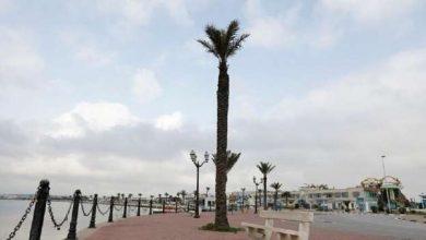 Photo of تونس.. تسجيل 5 إصابات جديدة بكورونا وعدد المصابين يرتفع إلى 628