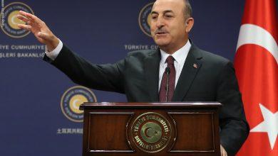 Photo of وزير خارجية تركيا: أرجو عودة مصر عن خطئها في ليبيا.. ولا دور لحفتر بإدارة البلاد