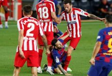Photo of برشلونة يواصل نزيف النقاط بتعادل مخيب أمام أتلتيكو مدريد