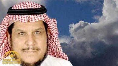 "Photo of ""الحصيني "" يكشف عن توقعه سقوط أمطار غزيرة على هذه المناطق اليوم"