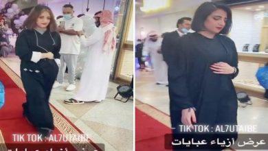 Photo of افتتاح محل للعبايات في مجمع بالخبر وإقامة عرض لعارضات الأزياء