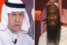 """Photo of تركي الحمد : """"صحيح البخاري يتناقض مع القرآن … و الداعية الكلباني يرد"""
