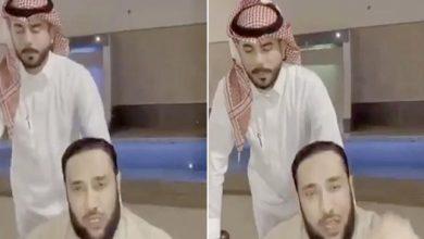 """Photo of داعية سعودي يثير جدلًا بمواقع التواصل: """"الزوجة للاستمتاع فقط."""