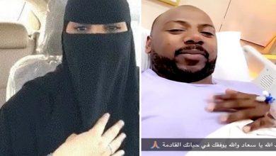 """Photo of مشهور سناب """"نادر النادر"""" منوم بالمستشفى ويبكي.. ويفجر مفاجأة عن زوجته """"سعاد"""""""