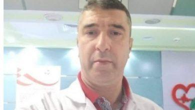 """Photo of وفاة الطبيب الذي تعرض لإطلاق نار في مستشفى بـ""""سكاكا"""" .. والكشف عن دوافع الجاني"""