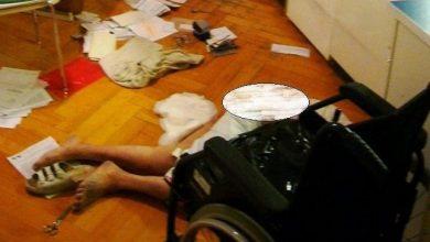 Photo of العثور على جثة فنانة شهيرة ملطخة بالدماء في شقتها وبوضعية مشبوهة!