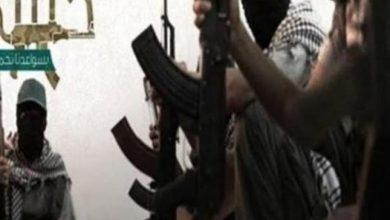 "Photo of بعد إدراج أمريكا لها كمنظمة إرهابية.. تفاصيل تأسيس حركة ""حسم"" الإخوانية"