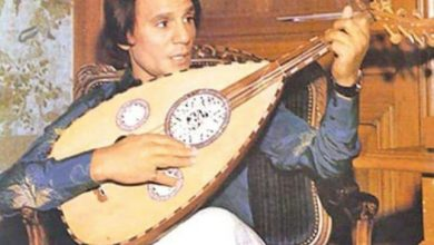 "Photo of نجل شقيق ""عبدالحليم حافظ"" يفجر مفاجأة بشأن جثة الفنان عندما فتحوا قبره بعد 31 عاماً من وفاته"