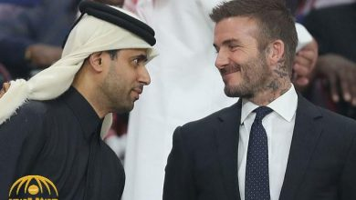 "Photo of ""بيكهام"" يوقع عقدًا مع قطر للترويج لكأس العالم.. والكشف عن قيمة الصفقة"