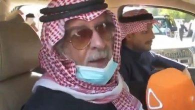 """Photo of والد الراحل """"مشاري البلام"""" يحسم الجدل ويكشف السبب الحقيقي وراء وفاة ابنه"""