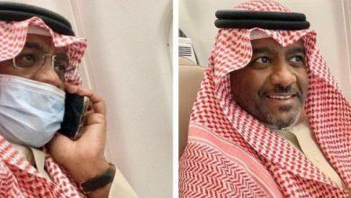 Photo of شاهد.. أحدث ظهور للواء أحمد عسيري داخل طائرة