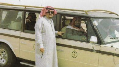 Photo of شاهد .. صورة نادرة لآخر رحلة صيد للملك خالد برفقة الملك فهد