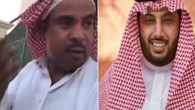"Photo of تركي آل الشيخ يوجه دعوة لصاحب فيديو ""لا تقتل المتعة"""