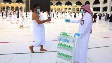 Photo of قرار من إمارة مكة يبشر بعودة الحياة إلى طبيعتها في رمضان