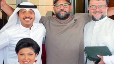 """Photo of مصير المشاهد المتبقية للراحل مشاري البلام في مسلسل """"بيت الذل"""" الذي سيعرض في رمضان"""