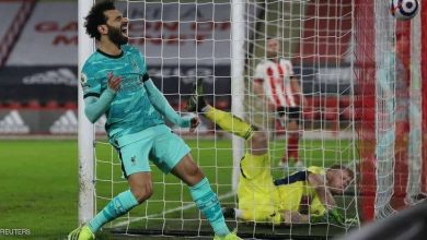 Photo of ليفربول يضع حدا لهزائمه بالفوز على متذيل الدوري الإنجليزي