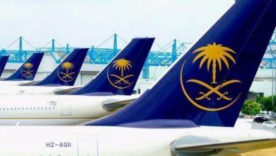 """Photo of """"الخطوط السعودية"""" تثير الجدل بشأن عودة الرحلات الجوية: """"جهزتوا الشنط""""!"""