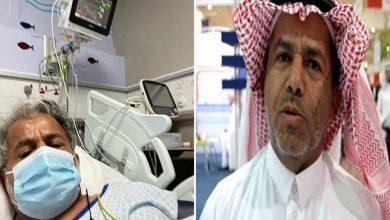 """Photo of الكشف عن تطورات الحالة الصحية للفنان """"عبدالعزيز المبدل"""""""