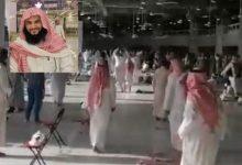"""Photo of """"العسيري"""" بطل واقعة الحرم يكشف كيف واجه الإرهابي المسلح وأسقطه على الأرض بعد ضربه بالكرسي والقبض عليه"""