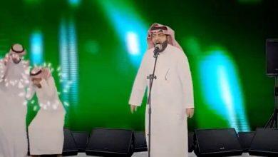 "Photo of شاهد: خالد الفراج يتقمص شخصية تركي آل الشيخ في أول حلقة لـ""استوديو 21″ الساخر"