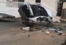 Photo of حادث مروع في جازان واختفاء السائق من المركبة.. وبعد البحث عنه عثر على جثته في مكان لا يخطر على بال