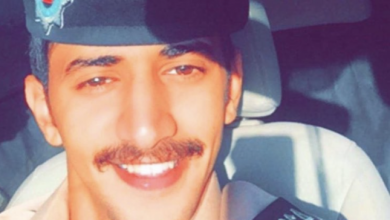 "Photo of تصوير مشهد قتل الشرطي ""الرشيدي"" دون التدخل لإنقاذه يثير موجة غضب في الكويت"
