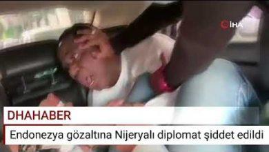 Photo of شاهد: الاعتداء على دبلوماسي نيجيري في إندونيسيا