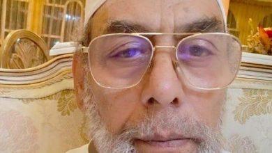 Photo of الفنان أحمد بدير يفاجئ الجمهور بتغير ملامحه في أحدث ظهور له.. ويثير الجدل