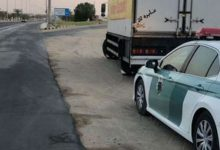 Photo of سار عكس الاتجاه.. «المرور» يُطيح بقائد الشاحنة المتهور