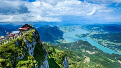 Photo of برنامج سياحي متكامل للنمسا والمانيا شامل السكن والاماكن السياحية وجميع التفاصيل مدة 12 يوم