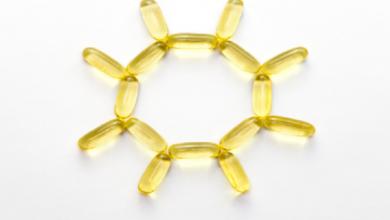 Photo of دراسة: نقص فيتامين (د) قد يزيد من خطر إصابتك بمرض خطير!