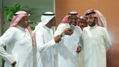 Photo of تركي آل الشيخ ينشر صور اجتماعه مع المطربين الشعبيين.. ويكشف عن اتفاقه معهم